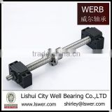 Variour BK/BF EK/EF FK/FF Ball Screw Support Bearing Units