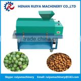 good quality Green Walnut Hulling and cleaning Machine/ Green Walnut Huller