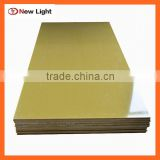 Electrical insulation sheet -- epoxy resin fiberglass sheet 3240