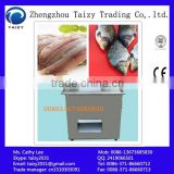 Professional fish cutting machine for slicing fish