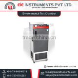 Stainless Steel Made Environmental Test Chamber with Inner Tank for Sale