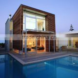 foshan guangzhou prefabricated modular home luxury villa