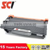 2016 new product SUPER high yield toner compatible TN880 toner cartridge for brother HL-L6200DW MFC-L6750DW
