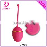 Sex Toy Type and Sex Products Properties Kegel Ball, Silicone Remote Control Kegel Ball, Erotic Sex Toy Kegel Ball