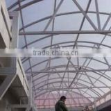 steel structure exhibition hall buildings