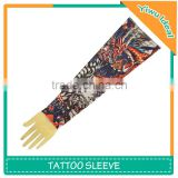 Cheap Long Arm Punk Dragon Design Tattoo Sleeve