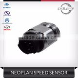 original genuine NEOPLAN speed sensor Yutong King Long HIGER Golden Dragon bus parts
