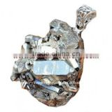 Hematite Jewellery Sterling Ring Mountings Turkish Silver Fantasy Jewelry Wholesale Pendants