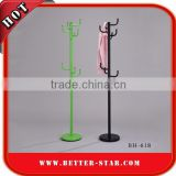 Clothes Tree Coat Tree,Stainless Steel Tree Display Stand/Coat Rack Design/Clothes Hanger Tree