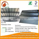 Aluminum foil fiberglass cloth as heat insulation Building Materials Cheap Heat Insulation Material