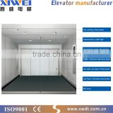 2015 XIWEI New Garage Car Elevator Cost