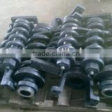 Pc220-6 Spring Assy, Recoil Tension Spring, Pc220 Track Adjuster, 20Y-30-29130, 20Y-30-29100