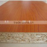 16mm white melamine fsc particle board for furniture