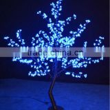 Purple mini led cherry blossom tree light