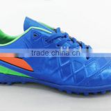 Hot sale indoor outdoor soccer shoes high quality football shoes different colors for men wholesale shoes