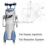 Weight Loss Feature and Vacuum Cavitation System Type fat freeze instrument with CE approved