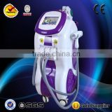 Q Switch Laser Tattoo Removal Machine Tattoo&pigment Removal / Q Switched Nd Yag Laser/ E-light Ipl Rf Nd Yag Laser Multifunction Machine Telangiectasis Treatment