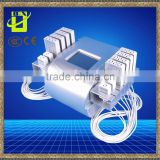lipolaser 940nm 650nm 12 pads lipolysis diode laser slimming diode laser fat burning machine