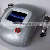 Body Contouring IPL+RF+Cavitation+bio 6 In 1 Fat Cavitation Machine IPL RF Slimming Machine Fat Burning