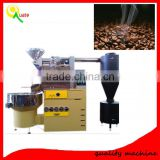 New style coffee roaster, coffee roasting machine, commercial coffee bean baking machine