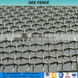 Galvanized iron ore 4 deck vibrating screen