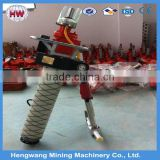 pneumatic jumbolter mqt-130/3.0 Pneumatic Jumbolter/Roofbolter Anchor Drilling Rig with Cheap Price