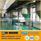 50TPD Cheap price cheap palm kernel oil refining machine/red palm oil refinery