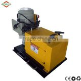 Hot sale wire stripping machine/recycling copper wire stripper remove skin/electric wire stripper