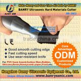 1cm to 20cm thickness Hard materials Ultrasonic knife CNC or Manual multifunction cutter blade