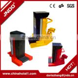 top quality truck used 100 ton hydraulic jacks