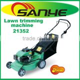 Self-propelled lawn mover gas Lawn Mower garden lawn mover