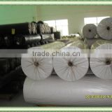 China manufacturer pp woven sack fabric roll