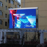 hd movie led display P5 P6 P8 Outdoor Waterproof P10 video led display screen