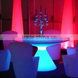 fold up beach chair/bar led furniture