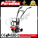 52CC 2.2HP Commercial Rotary Garden Mini Tine Machinery Cultivator Tiller