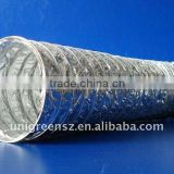 8inch hydroponic Aluminum Duct for fan