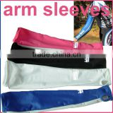 Sports accessories Custom design for adult kids compression Arm Sleeve