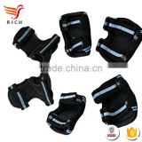 HFX3201 Customized protective gear knee and elbow pads for skateboard