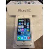 Apple iPhone 5S 64GB Unlocked Smartphone( Choice of Colours)