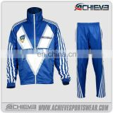 Adult and children bamboo hoody longsleeve long pants sport track suit sweat polyester tracksuits