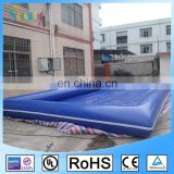 OEM Factory Wholesale Pools Inflatable Plastic Water Pool for Sale