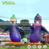 Fiberglass Huge Cartoon Model