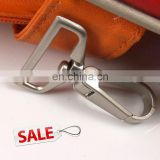 swivel metal snap hook for bag