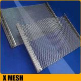 Carbon Steel Vibrating Screen Mesh Roll