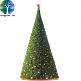 christmas tree christmas decorations baubles china supplier customized size