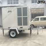 Drez 20 ton Trailer AC Mobile Air Conditioner for Wedding Tents