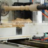 Turning milling cnc lathe/automatic wood bead making machine H-D150D-DM