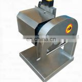 CE Automatic Chicken Cutting Machine/Chicken Cutter/Meat Cutting Machine for chicken duck fish
