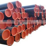 API 5L X70 PSL2 welded steel line pipes for gas,oil