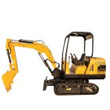 Factory direct hydraulic mini excavator